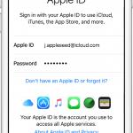 Tài khoản ID Appe bị khóa ICLOUD có mở được không ?