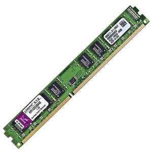 RAM Kingston 4Gb DDR3