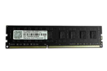 RAM GSKill 2Gb DDR3