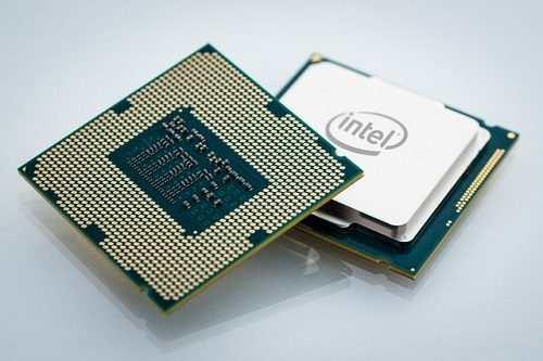 Nâng cấp CPU cho máy tính