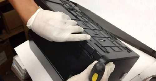 Dịch vụ thay hộp mực máy in chuyên nghiệp