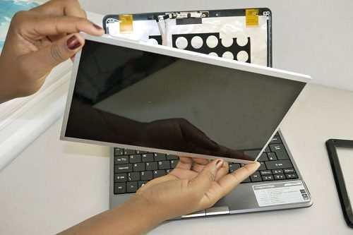 Địa chỉ thay màn hình laptop uy tín, chất lượng cao