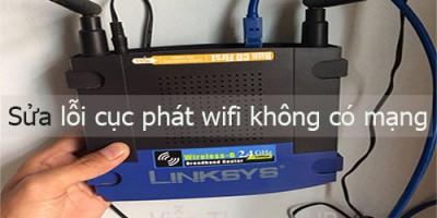 sửa wifi tại nhà Hà Nội